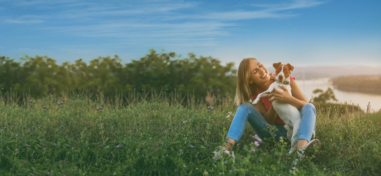 Vidas saludables y felices ¡Disfrutá en familia!
